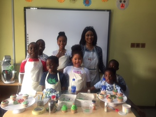cake class 1