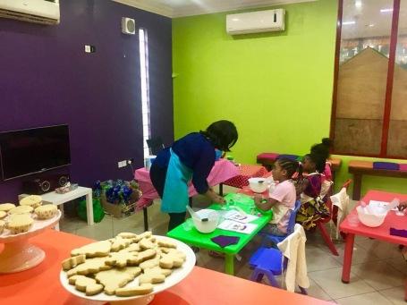 baking class 2