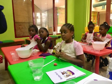 baking class 4