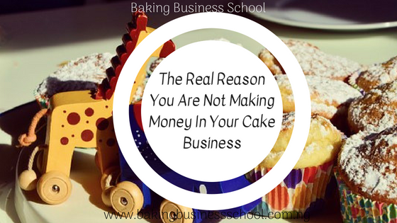 the business of baking the book that inspires motivates and educates bakers and decorators to achieve sweet business success