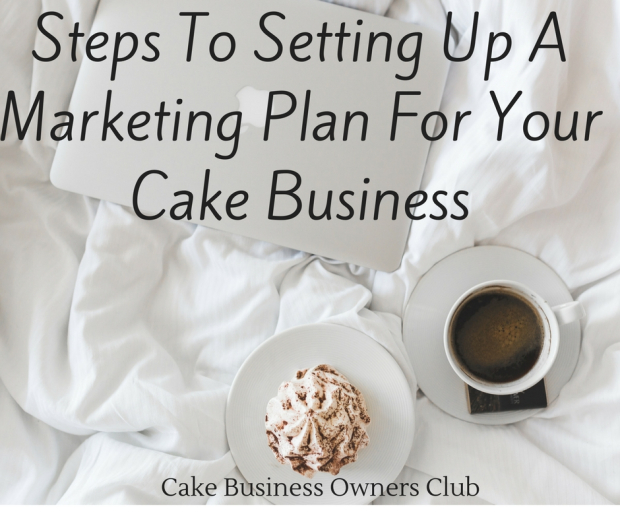 Guide on setting up a business plan